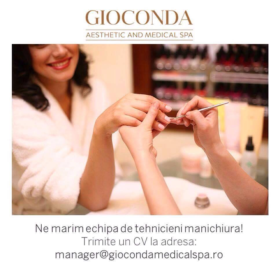 Gioconda Medical SPA - manichiura